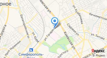 Салон-магазин Orto на карте