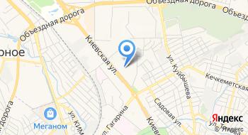 Крым ККМ Сервис на карте