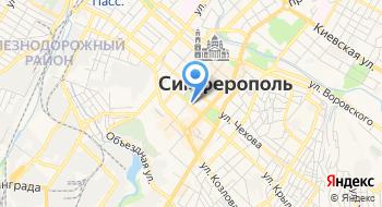 Фото-Копи центр Москва на карте