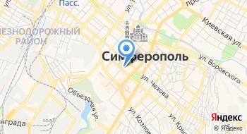 Лавка зелий и фимиамов ФЛП Милованов Никита Юрьевич на карте