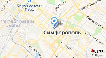 Коника-Минольта на карте