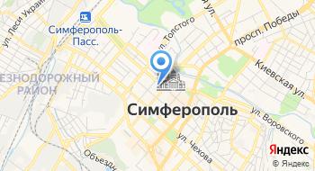 ГАОУ СПО РК Крымский медицинский колледж на карте