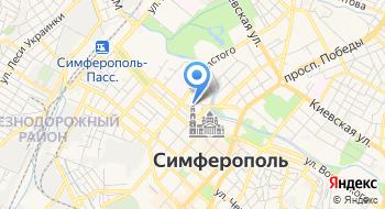 ГБПОУ РК Романовский колледж индустрии гостеприимства на карте