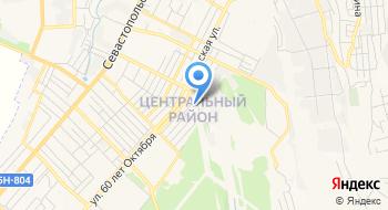 Фармсервис-плюс Крым на карте