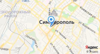 Ведущий на свадьбу Дмитрий Малахов на карте