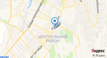 Фирменный центр StarLine на карте
