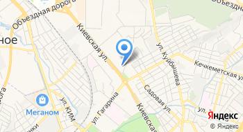 ЧП Мищенко С.А. на карте