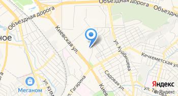 Интернет-магазин Парфюмис на карте