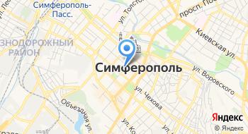 Драматический театр им. М. Горького на карте