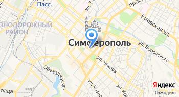 Православное издательство Родное Слово на карте