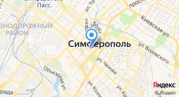 Банк Россия, банкомат на карте