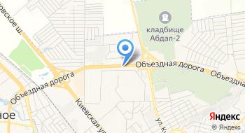 Авиас Плюс на карте