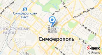 КрымСервис на карте