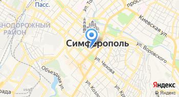 It-bonanza service на карте