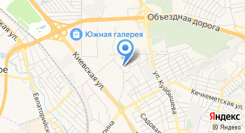 Hormann Севастополь на карте