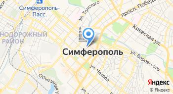 Развлекательный центр Спартак на карте
