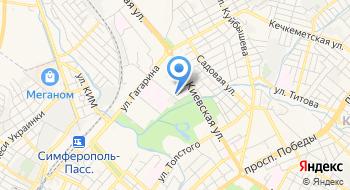 Центр косметологии и эстетической медицины Княжна на карте