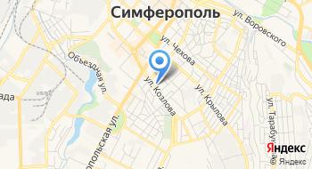 Интернет-магазин Cifrovod.ru на карте