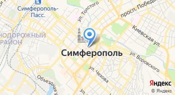 АН Спринт на карте