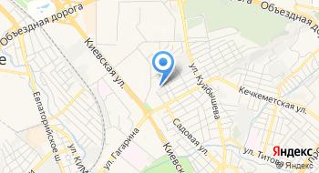 Крымстройсервис ПКП на карте