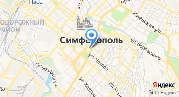 Дирекция по Обеспечению Деятельности Совета Министров Республики Крым и Его Аппарата на карте