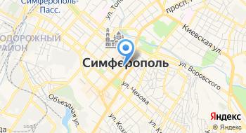 Агентство недвижимости Бинго на карте