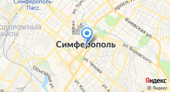 Веб-студия SiteUp на карте