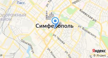 Ёzhstore на карте