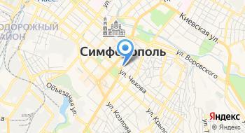 Детективное агентство им. Ю.В. Горохова Статский советник на карте