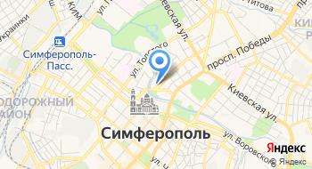 Туристическая компания Энерго-Тур на карте
