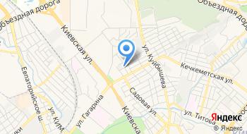 ОВК-сервис на карте