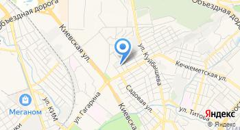 ЛБ-Сервис на карте