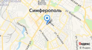 Инструмент Крым на карте