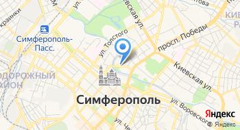 Интернет магазин АнтикварЪ на карте