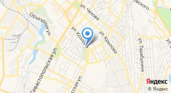 ИзоТермКрым - профессиональная тепло и гидроизоляция на карте