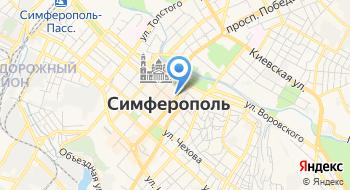 Лор-кабинет доктора Чернышенко С.В. на карте