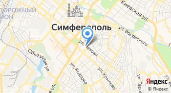 Адвокат Кузнецов Евгений Александрович на карте