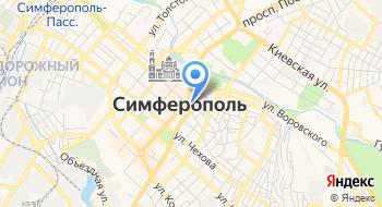 СПД ФЛ Ибрагимов И. В. на карте