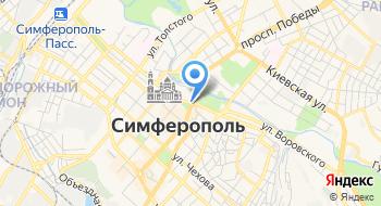 Игра мафия в Москве на карте