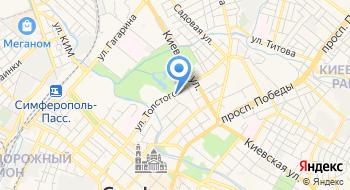 Васп-профи на карте