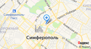 Владоград-служба продаж на карте