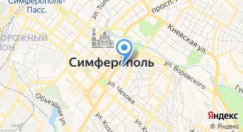 КП-Сервис на карте