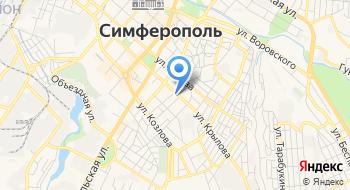 Крымский Киномедиацентр на карте