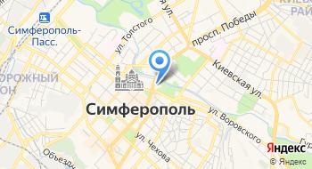Автоэксперт Вдовиченко на карте