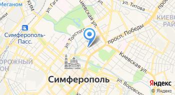 Центр эстетической косметологии ЛЮДМИЛЫ ИГНАТЬЕВОЙ на карте