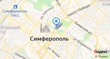First, ресторан на карте