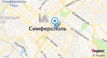 Бюро переводов Лингвист на карте