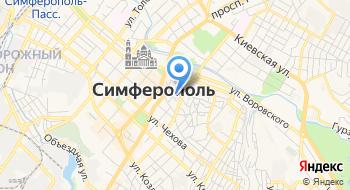 Свято-Троицкий женский монастырь на карте