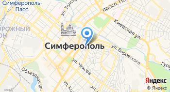 Магазин Все товары для Кондитера в Крыму на карте