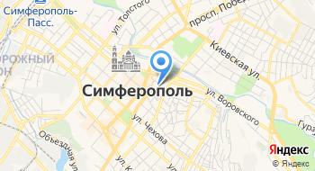 Врач нарколог Наумов А.А. на карте